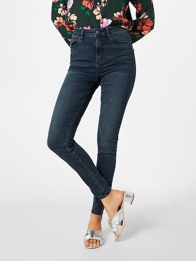 VERO MODA Jeans 'SOPHIA' in de kleur Donkerblauw, Modelweergave