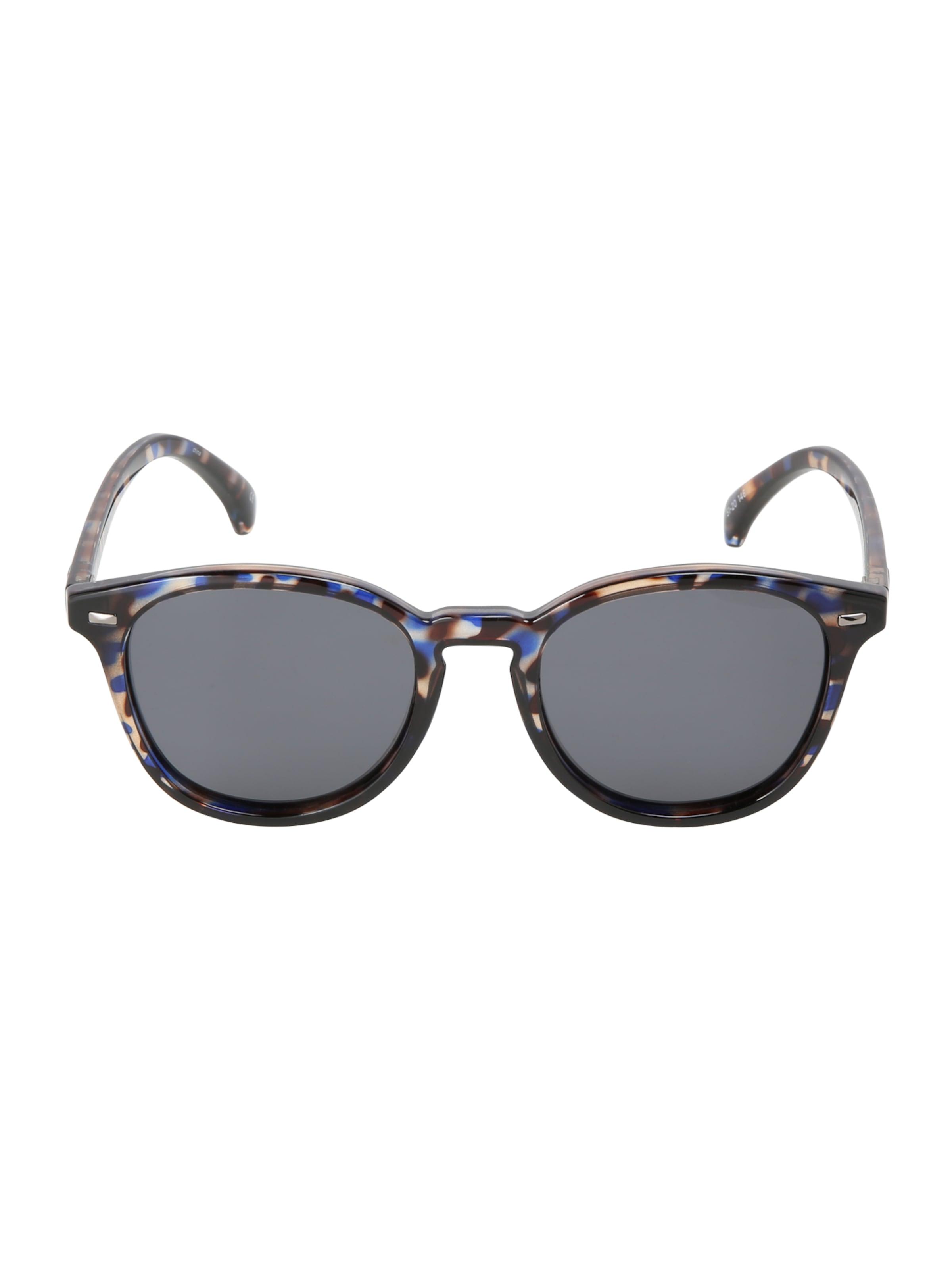 Specs De Lunettes Soleil MarineMarron En Le 'bandwagon' Bleu tshQCrdx