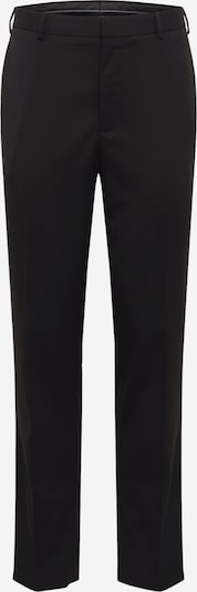 BURTON MENSWEAR LONDON Hlače na rob | črna barva, Prikaz izdelka