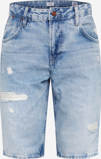 Pepe Jeans Jeans 'JARROD SHORT ARCHIVE' in blue denim, Produktansicht