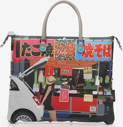 Gabs Handtasche in mischfarben, Produktansicht