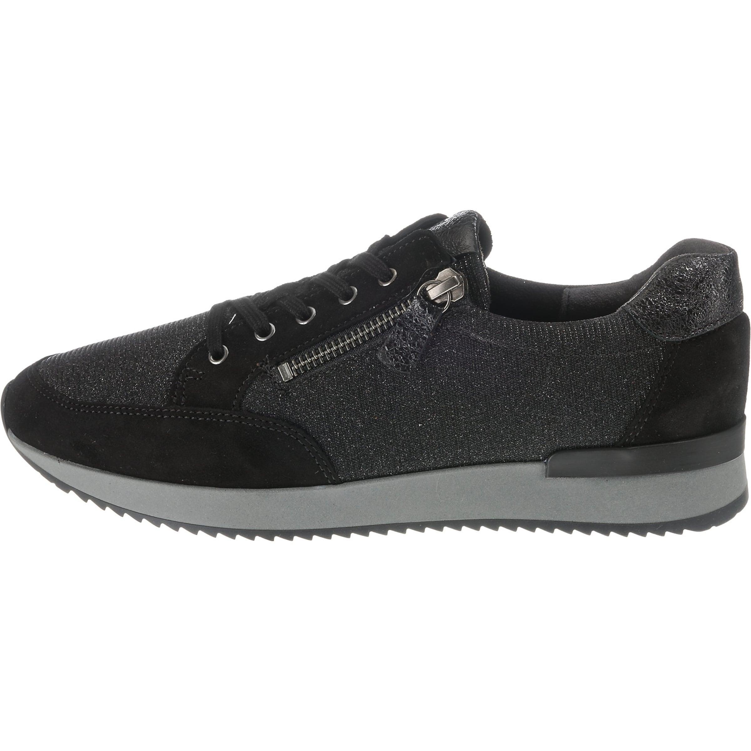 DunkelgrauSchwarz Gabor DunkelgrauSchwarz Sneakers Gabor In Gabor Sneakers In lFKJ1c