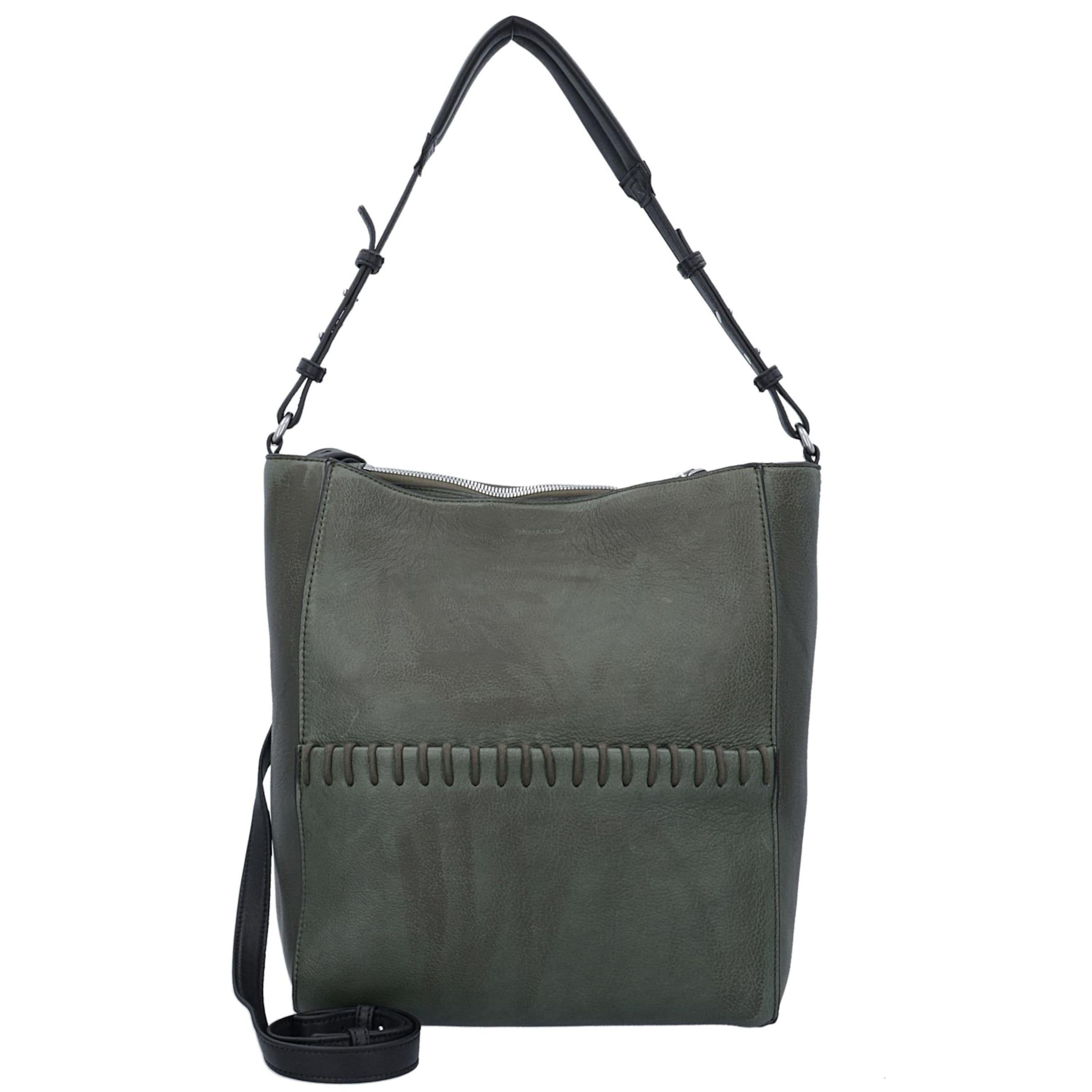 Spielraum Sehr Billig Bestes Großhandel Online Marc O'Polo 'Thirtyone' Schultertasche Leder - 41 cm' Shop Für Günstige Online Angebote Online AXd2YfCl7S