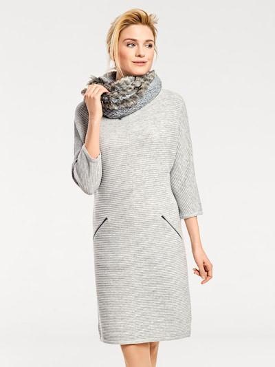 heine Sukienka w kolorze nakrapiany szarym, Podgląd na modelu(-ce)