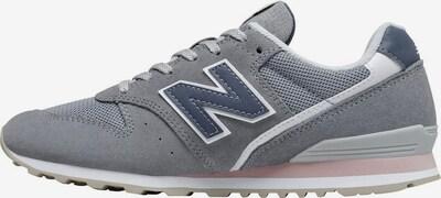 new balance New Balance Sneaker »WL 996« in grau, Produktansicht