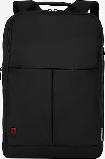 WENGER Rucksack 'Reload' in schwarz, Produktansicht