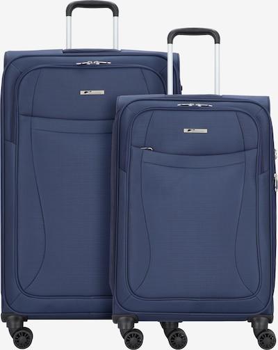 cocoono Kofferset in dunkelblau, Produktansicht
