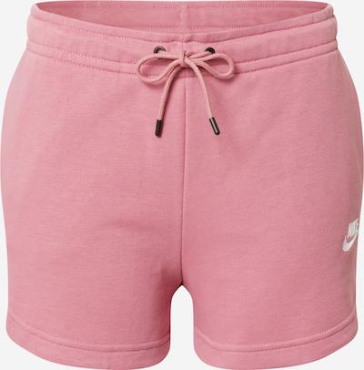 Nike Sportswear Hose in beere, Produktansicht