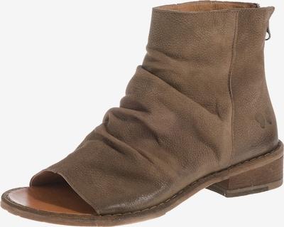 FELMINI Sandaletten in braunmeliert, Produktansicht