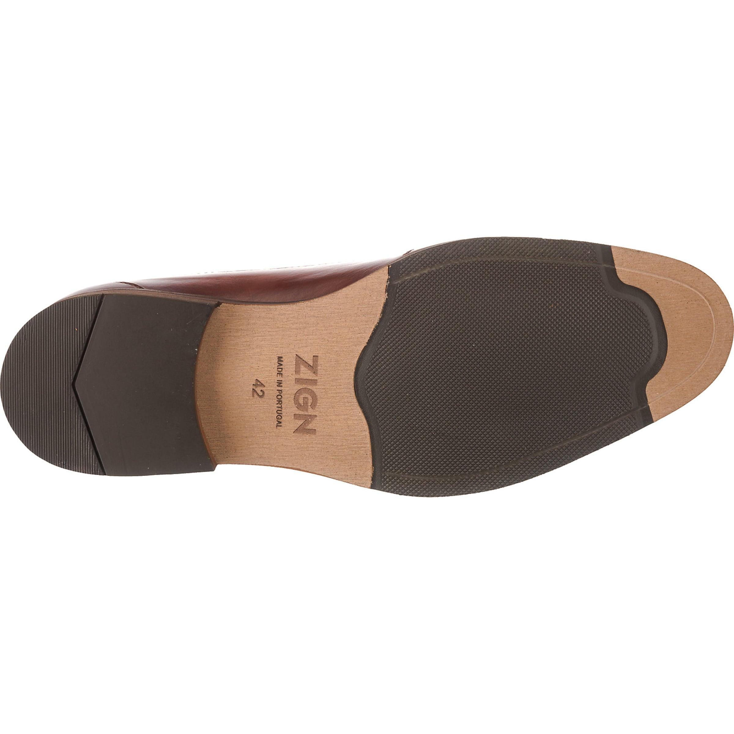 Zign Zign Zign Schuhe '2215 Leder Billige Herren- und Damenschuhe cd496e