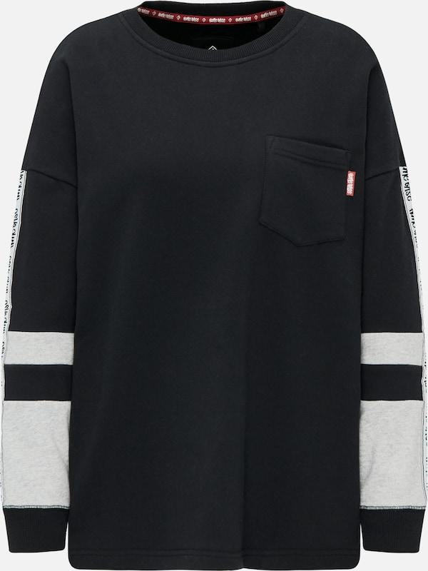 HOMEBASE Pullover in schwarz  Neuer Aktionsrabatt