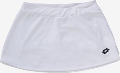 LOTTO Tennisrock 'ACE G' für Mädchen in weiß, Produktansicht