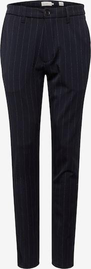 Pantaloni eleganți 'ugge' minimum pe albastru închis, Vizualizare produs