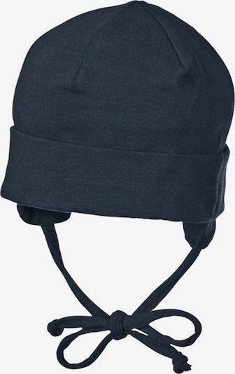 STERNTALER Bonnet en marine, Vue avec produit