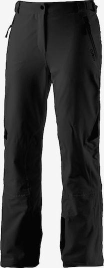 CMP Hose in schwarz, Produktansicht