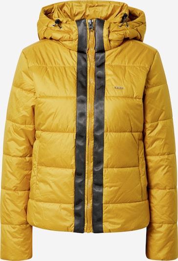 G-Star RAW Tussenjas 'Meefic' in de kleur Geel, Productweergave