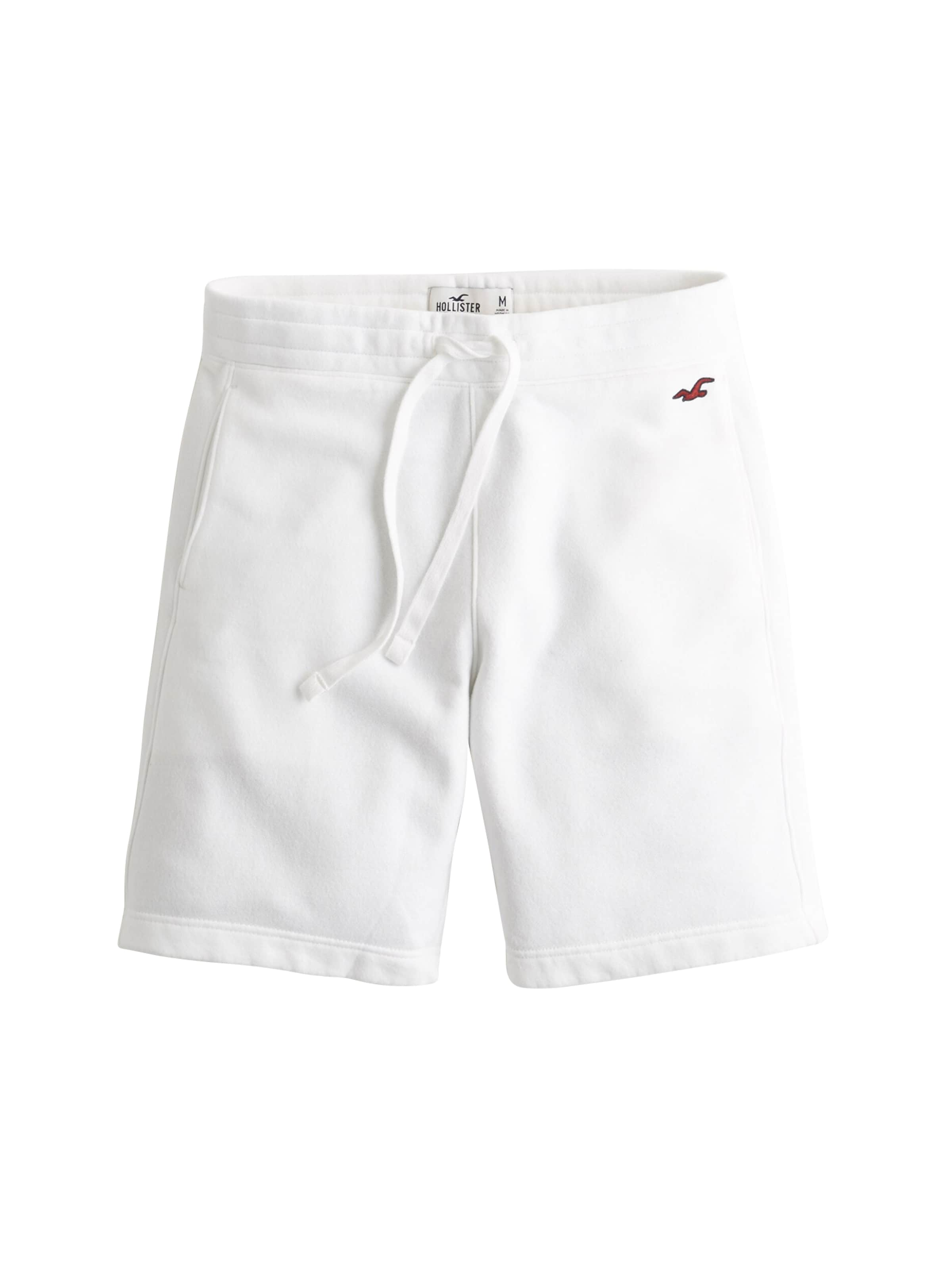 'fit' Weiß Shorts Hollister In 'fit' Shorts In Hollister 'fit' Shorts In Weiß Hollister SUpGzqVLM
