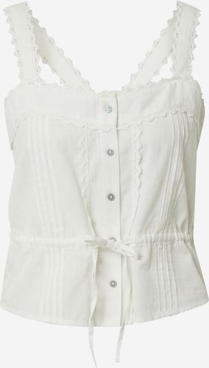 Camicia da donna 'Taren' EDITED di colore bianco, Visualizzazione prodotti