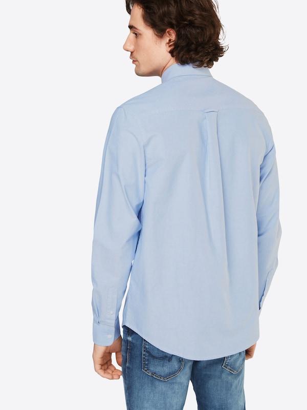 Carhartt WIP Hemd 'L/S Button Down Pocket'