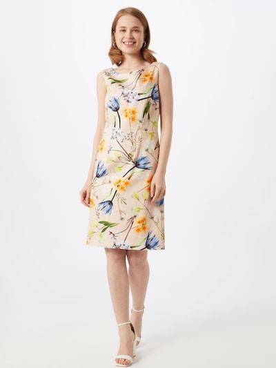 COMMA Sommerkleid in mischfarben, Modelansicht