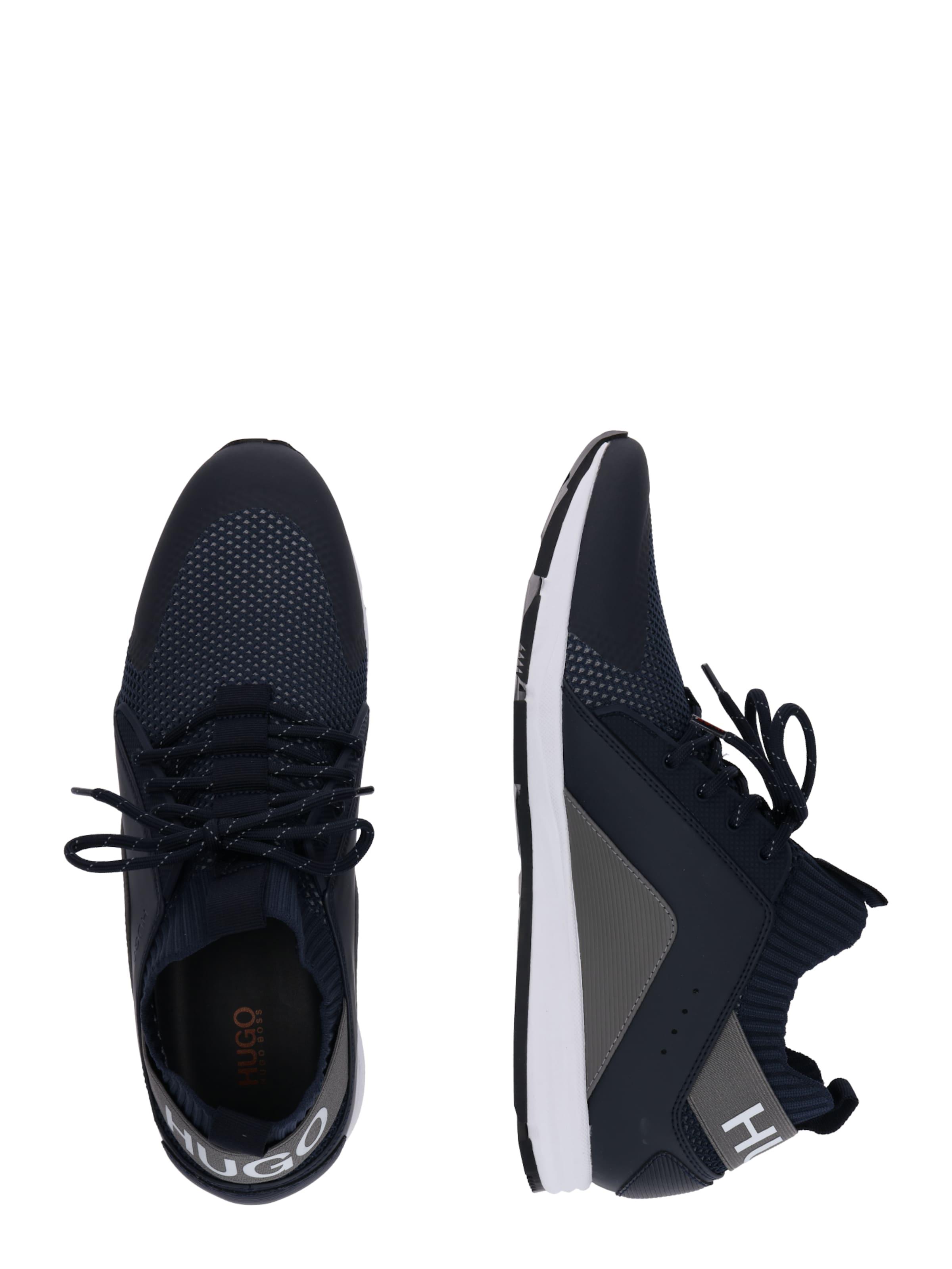 'hybrid In Hugo Dunkelblau runn knbc' Sneaker tBxhsQrdC