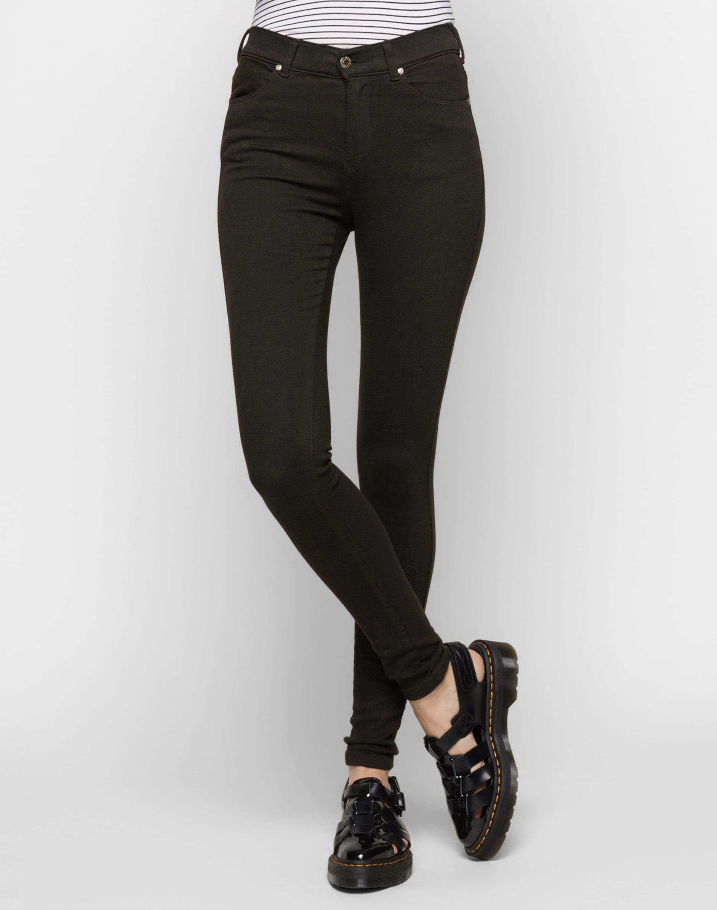 Skinny Jeans DrDenim 'lexy' In Schwarz n0Nwm8