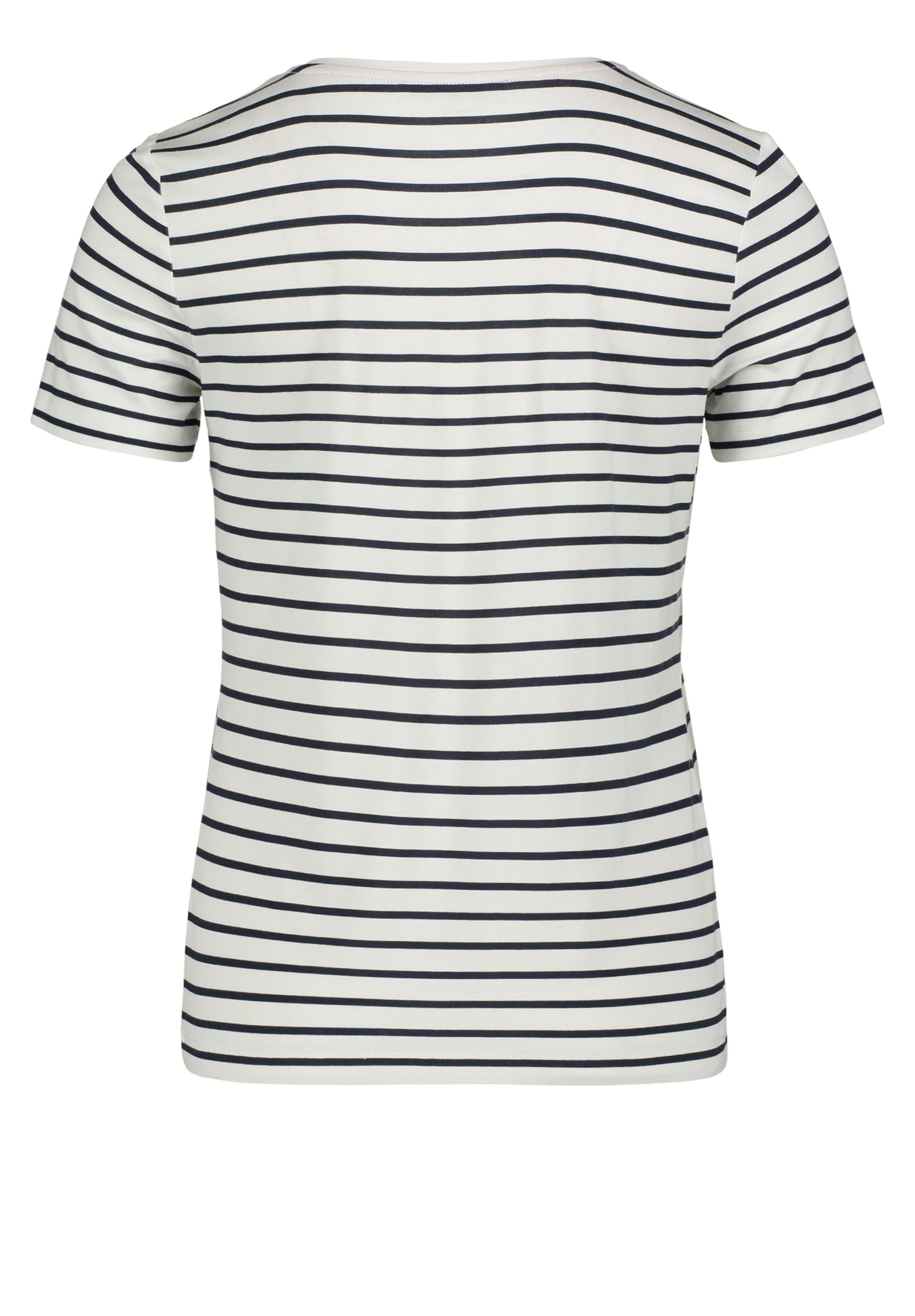 In NachtblauMischfarben Offwhite Shirt Betty Barclay u3TlJK1cF