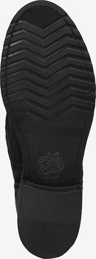 Auliniai batai su kulniuku 'AW19-DARY' iš Apple of Eden , spalva - juoda: Vaizdas iš apačios