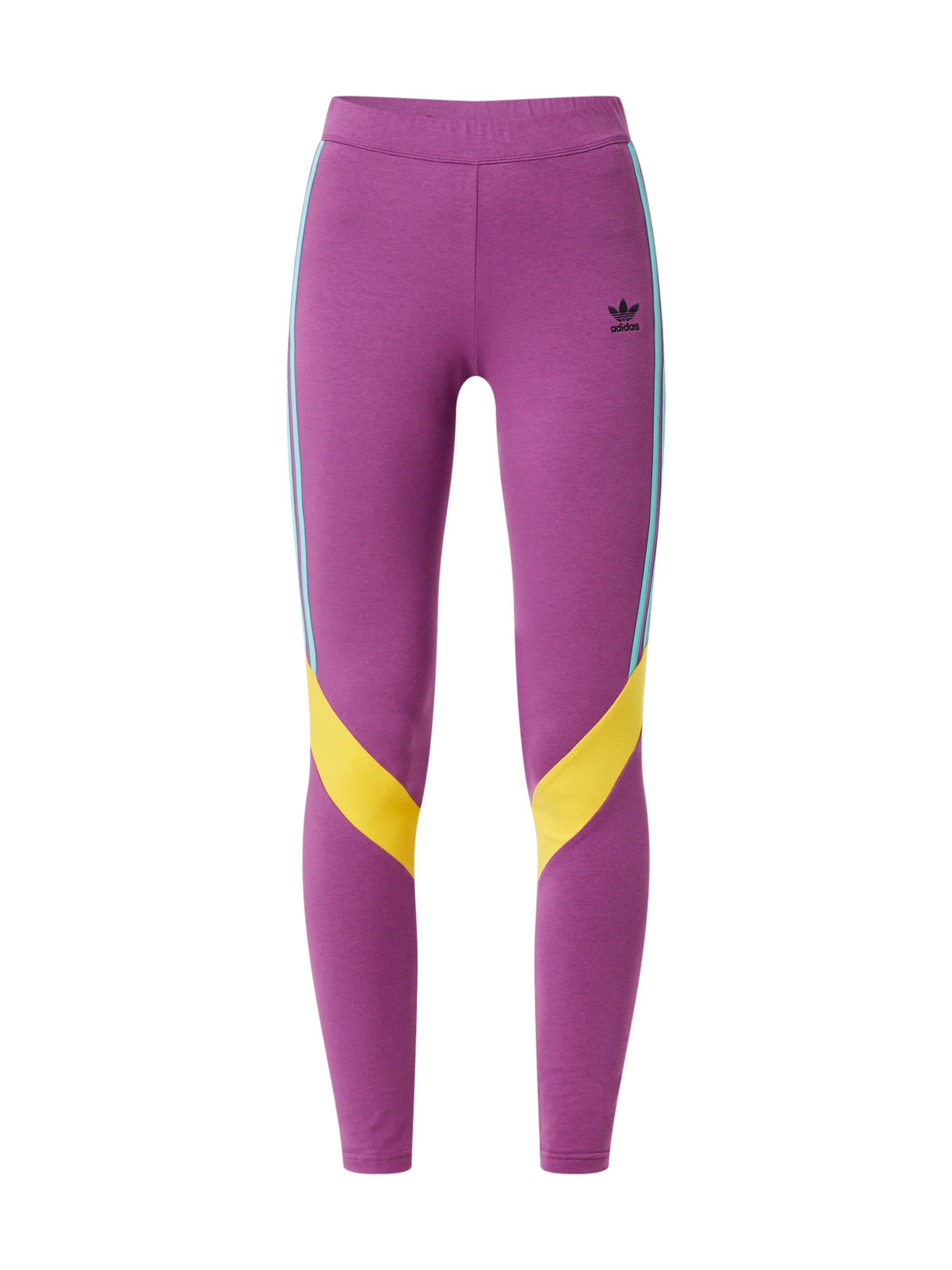 Originals Adidas En Adidas Originals Violet Violet En Adidas Leggings Leggings wPuOXZTki