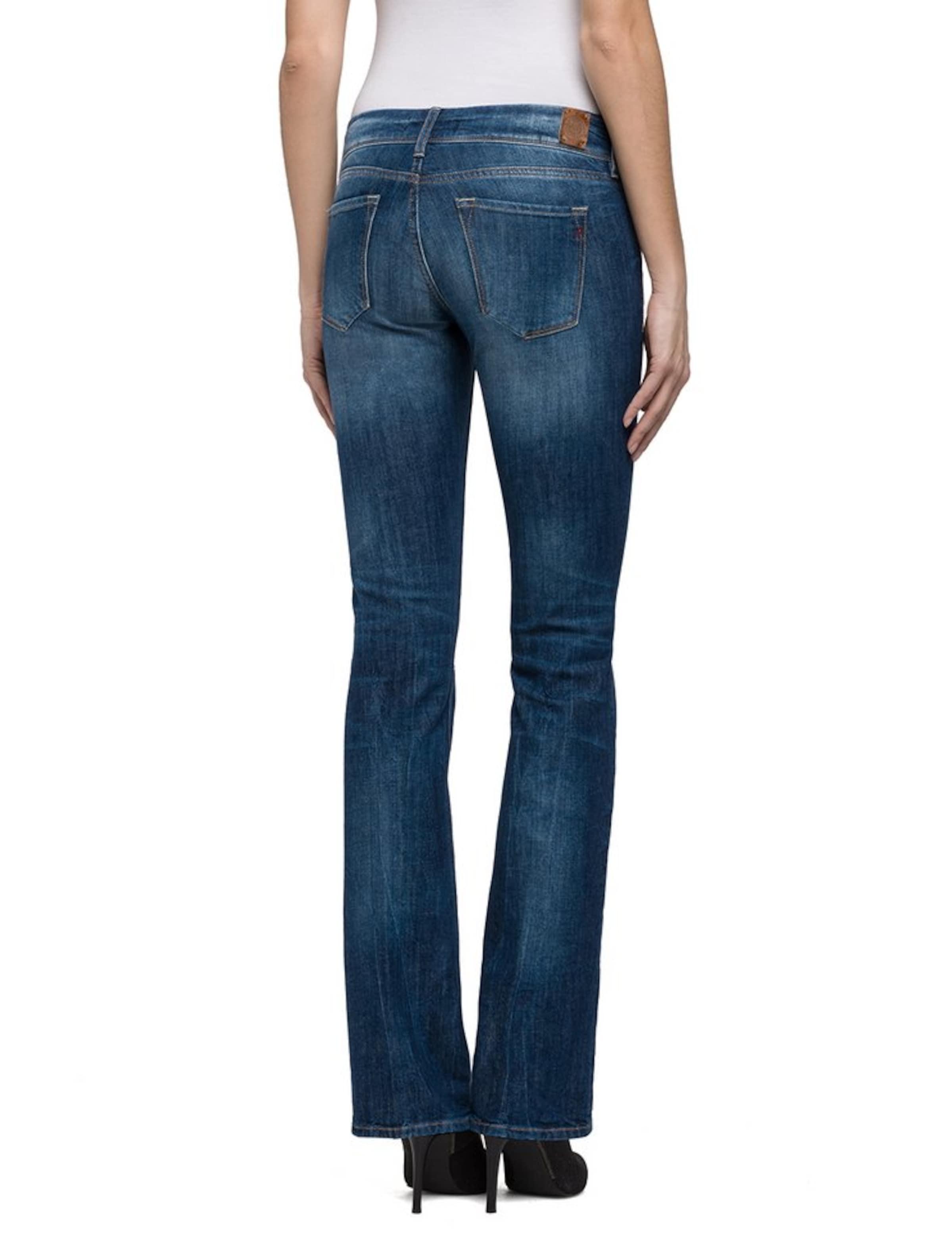 REPLAY Jeans 'LUZ BOOTCUT' Neu Neue Ankunft Art Und Weise Besuchen Neue Online hzTGNr