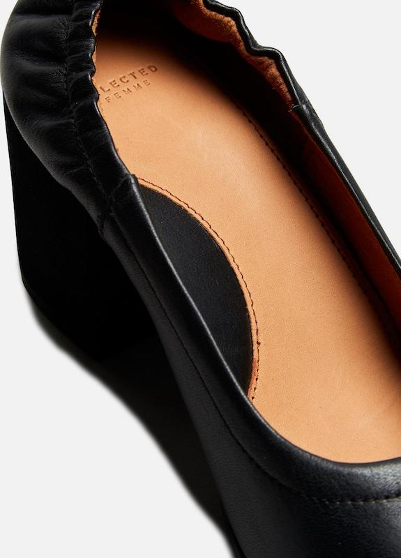 Haltbare Mode billige Schuhe SELECTED FEMME | | FEMME Leder Pumps Schuhe Gut getragene Schuhe fa72cf