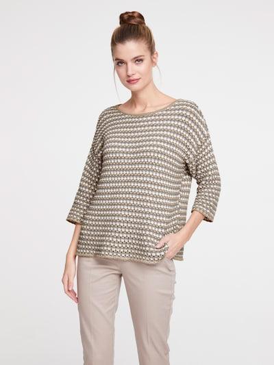 heine Pullover in mischfarben, Modelansicht