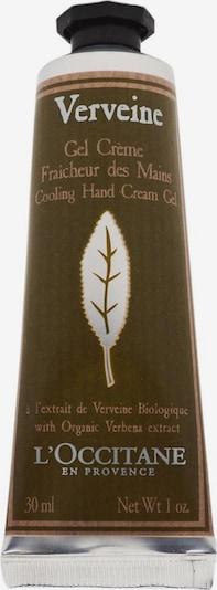 L'OCCITANE Hand Cream in Brown / White, Item view