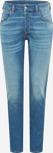 DIESEL Jeans 'BAZER' in blue denim, Produktansicht