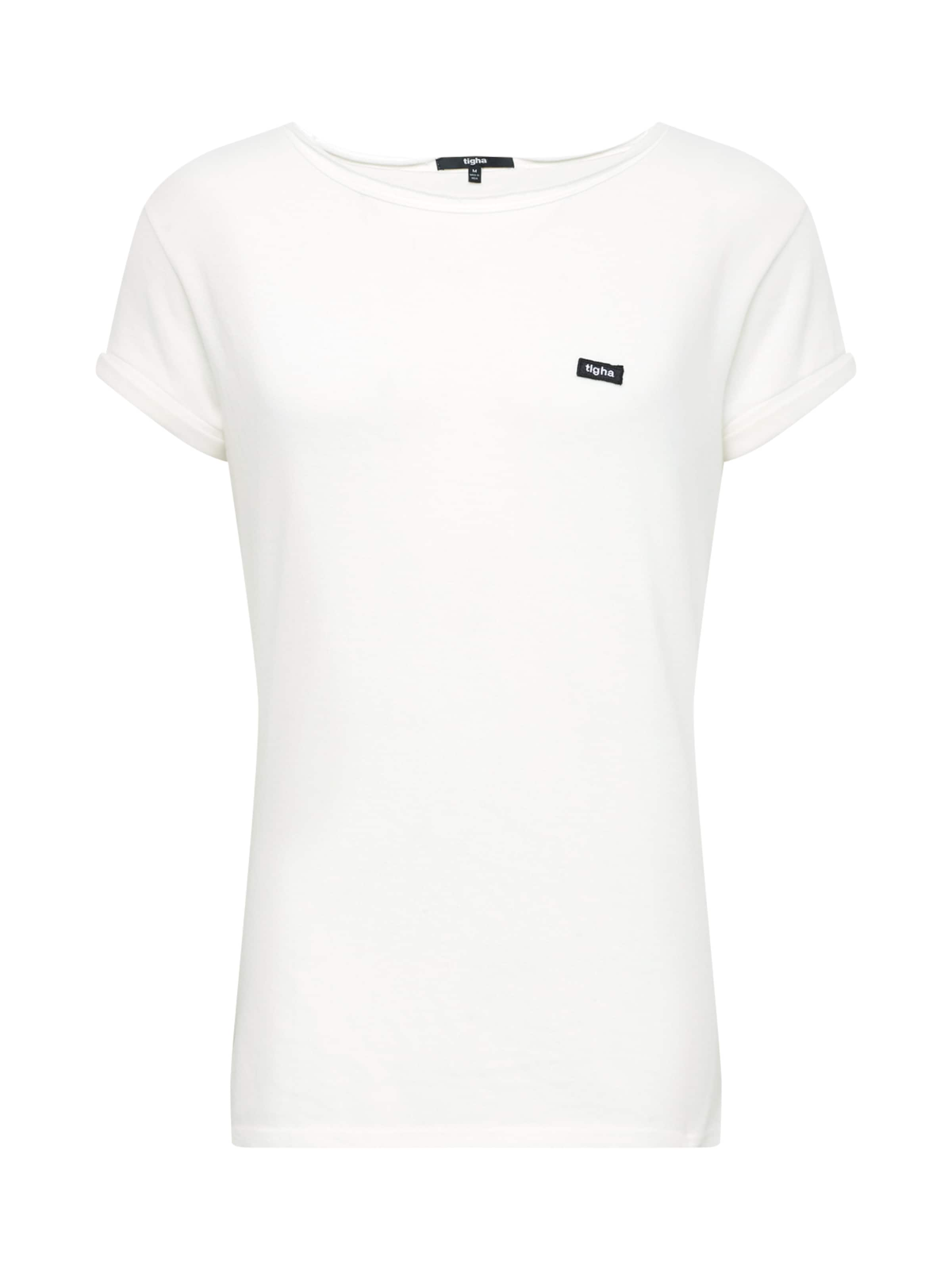 Blanc Tigha 'maurice' En shirt T pzVUSM