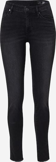 ARMANI EXCHANGE Jeans '3HYJ69' in black denim, Produktansicht