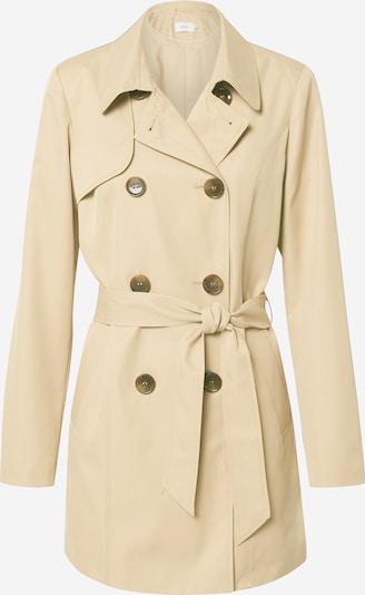 ONLY Manteau mi-saison 'ONLVALERIE' en beige, Vue avec produit