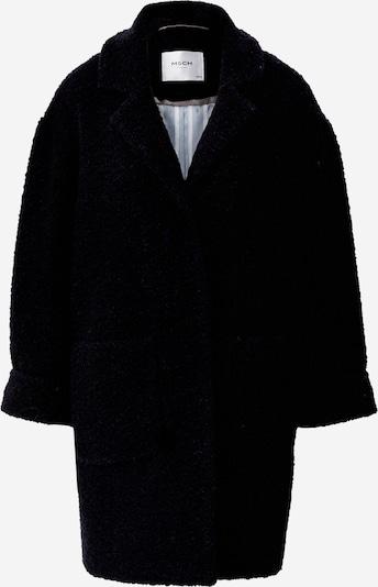 Rudeninis-žieminis paltas 'Jetty Jacket' iš MOSS COPENHAGEN , spalva - juoda, Prekių apžvalga