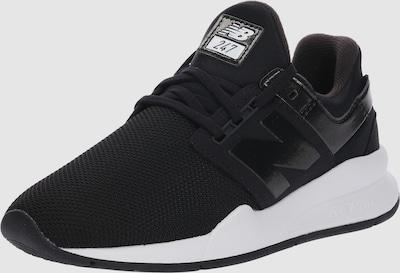 new balance Sneakers laag 'WS247' in Zwart
