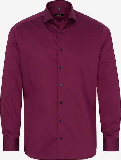ETERNA Hemd in burgunder, Produktansicht