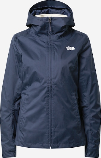 THE NORTH FACE Jacke in dunkelblau, Produktansicht