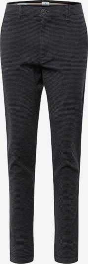 Chino stiliaus kelnės 'IACE JJCHARLES AKM 772' iš JACK & JONES , spalva - tamsiai mėlyna: Vaizdas iš priekio