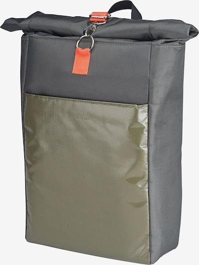 Kapten & Son Plecak 'Lund' w kolorze oliwkowym, Podgląd produktu