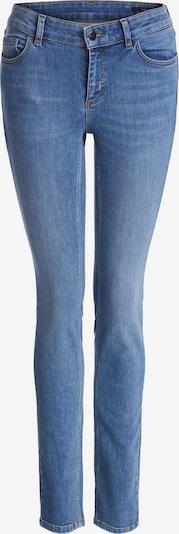 SET Džíny - modrá džínovina, Produkt