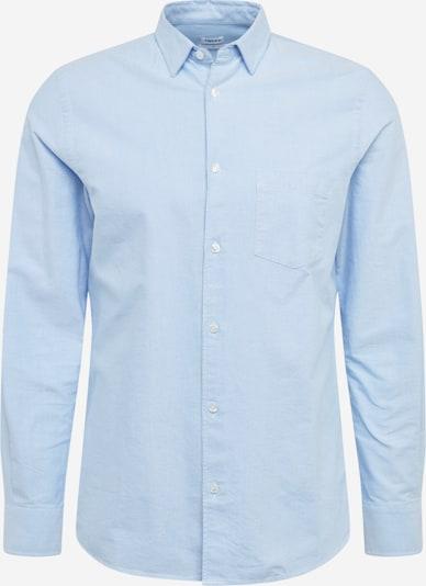 Filippa K Společenská košile 'M. Tim Oxford' - modrá džínovina, Produkt