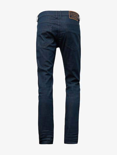 TOM TAILOR Jeanshose 'Troy' in blau, Produktansicht