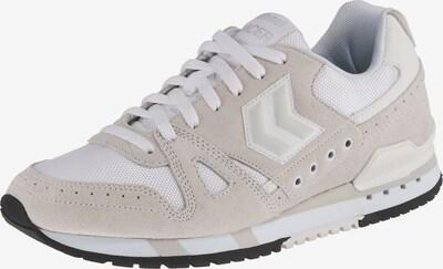 Hummel Sneaker in beige / weiß, Produktansicht