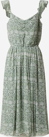 VILA Kleid 'Daisy' in mint / offwhite, Produktansicht