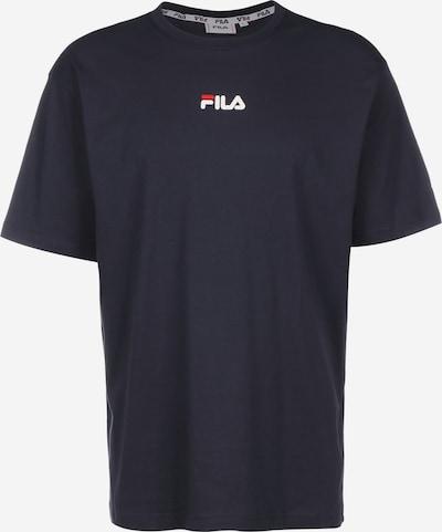 FILA Shirt 'Bender' in nachtblau, Produktansicht