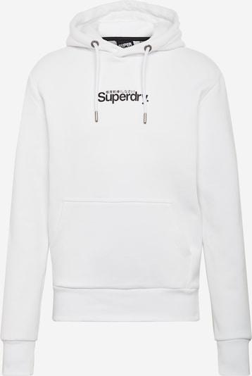 Superdry Majica | bela barva, Prikaz izdelka